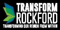 Transform Rockford Logo